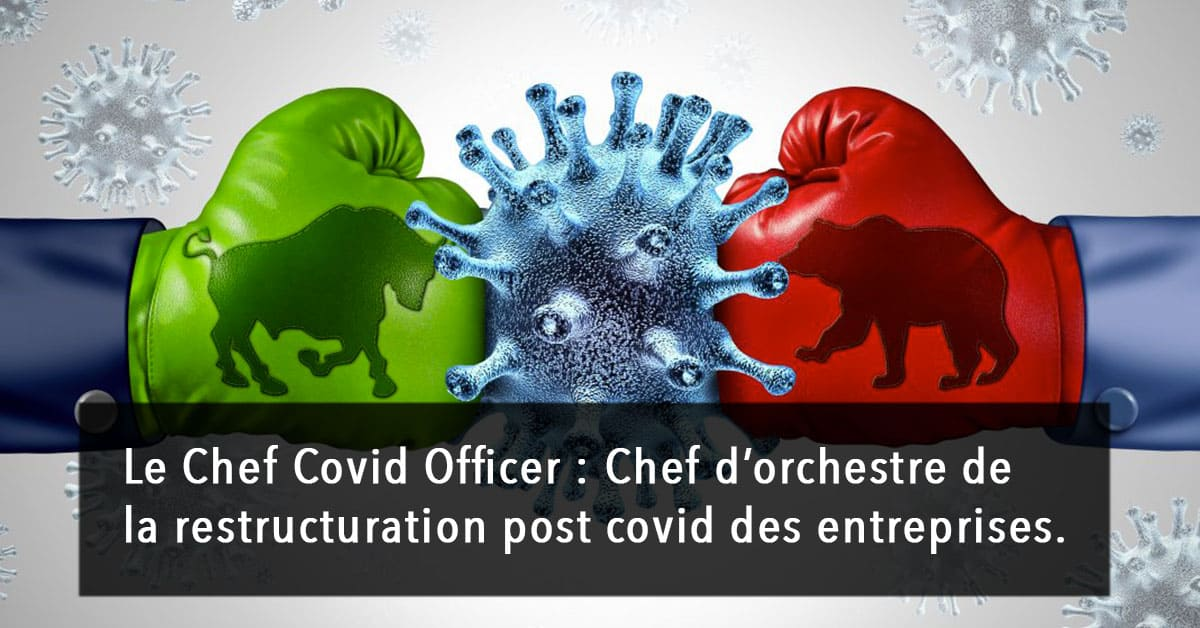 Chief Covid Officer